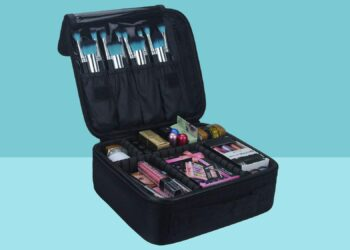 Top 10 Best Makeup Case with Light
