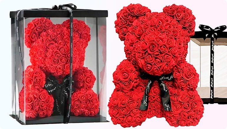 perfect cute bear gift
