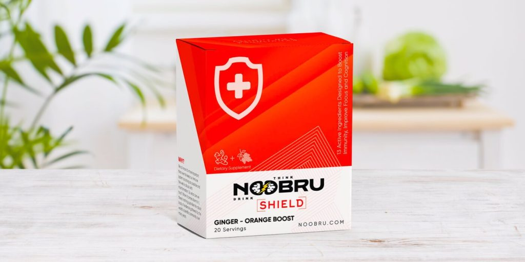 Noobru shield review Online